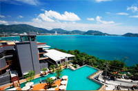 Kalima Resort & Spa - Patong Beach