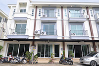 Sleep Room Guesthouse - Phuket Town